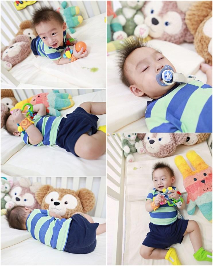 【Baby】給寶寶一覺好眠 •*¨*•.♬ mammyshop 媽咪小站