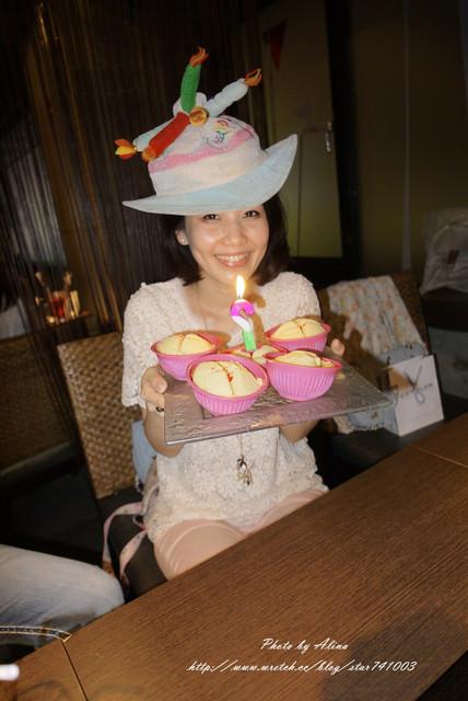 【友情】永遠的好姊妹之Happy birthday to  Q娜娜