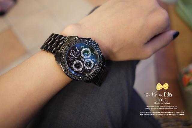 【手錶】★Bling Bling ★一定要擁有的Melissa經典錶