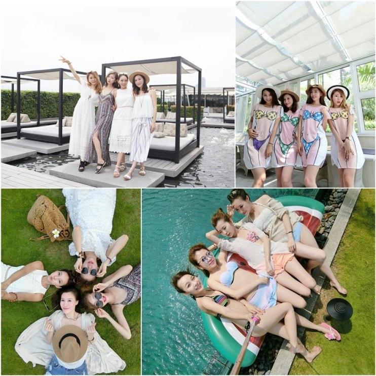 【曼谷華欣】就是要放鬆一夏~♥ 5天4夜曼谷/華欣行程總覽