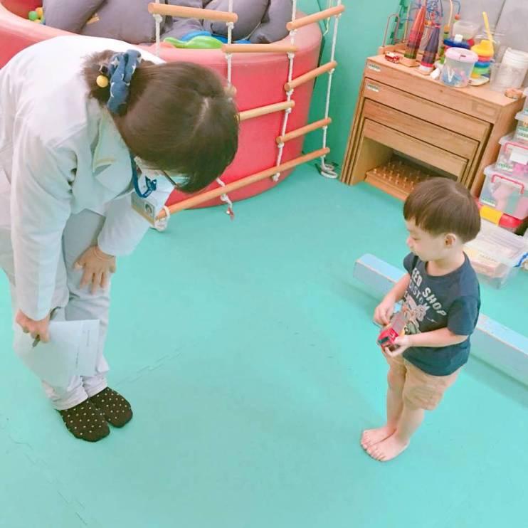 【Baby】嬰兒走路該注意姿勢