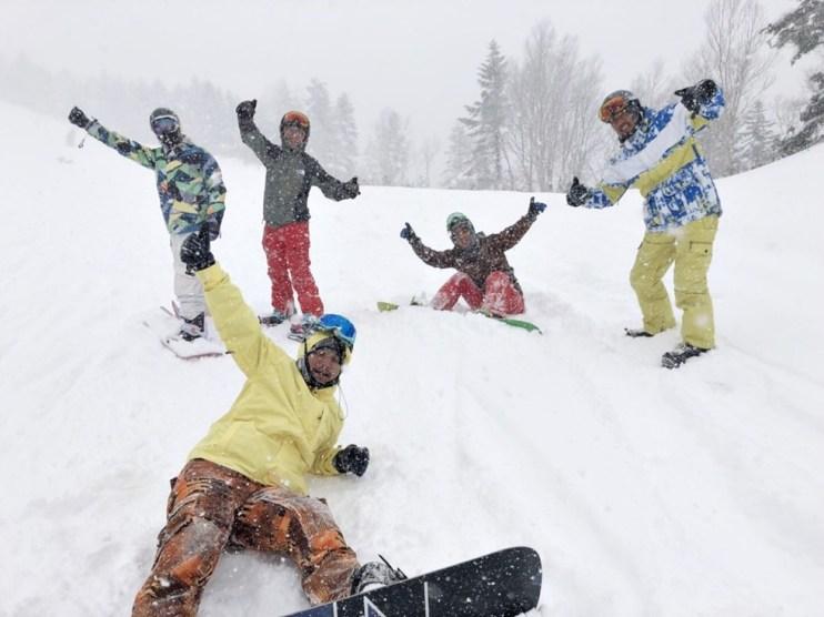 【日本滑雪】日本最大雪場志賀高原燒額山滑雪場+野猿公苑看雪猴