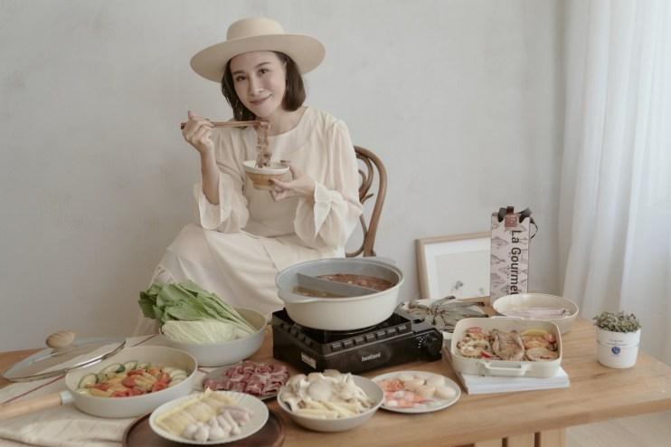 【鍋具團購】連熱銷2團母親節再加碼!!送禮自用兩相宜韓國網美鍋具FIKA♥煮婦們一定要擁有!!