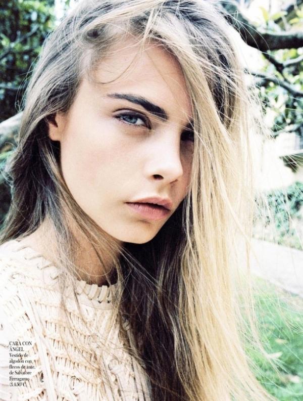 Use Minimal Makeup
