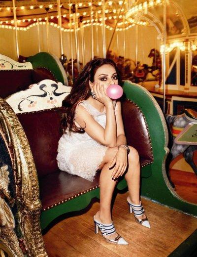 36 Celebrity Bubble Gum Girls ... Celebs