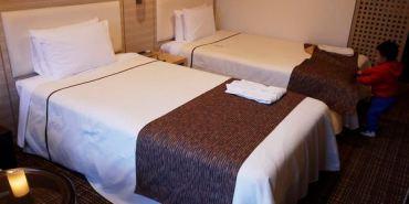 【沖繩住宿】那霸市 Hotel JAL CITY Naha ● 設備新、地點佳,下樓就是國際通! ❤❤
