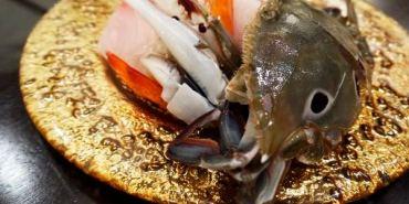 【台南食記】安平區 藏野 Kurano 酒居所 ● 遊安平開心大啖螃蟹火鍋! ❤❤