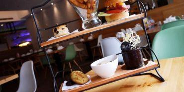 【台南美食】中西區 契合餐酒館 Match bistro & bar ● 小資女相聚的悠閒下午茶! ❤❤