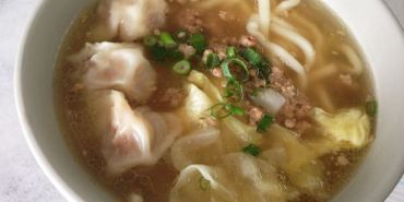 【台南食記】東區 大同路拉麵專賣店 ● 從作學生吃到當媽咪的樸實店家 ❤❤