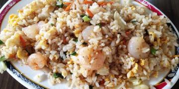【台南美食】永康 南工旁無名麵店 ● 阿姨炒功一流,讓人心心念念的實在料理!❤❤