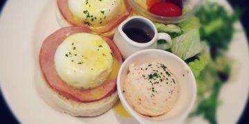 【新竹食記】東區 Glow Cafe 美式早午餐 ● 小資女晉升偽貴婦 ❤❤