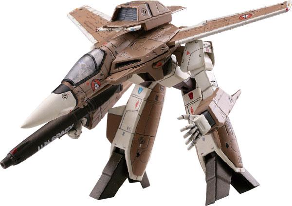 マクロスモデラーズ×技MIX 超時空要塞マクロス 技MCR06 1/144 VF-1A 2モードセット プラモデル