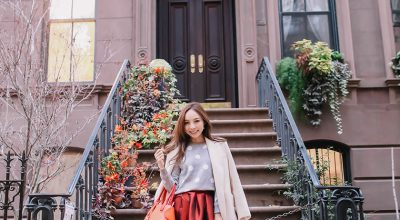 【紐約】自助之旅❤快閃West Village西村~凱莉的家