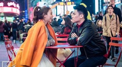 【紐約】Time Square紐約時代廣場&獅子王百老匯~五光十色的不夜城