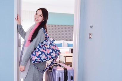 【包款】我最愛的超輕量迷人空氣包們♥VOVAROVA總是讓我陷入瘋狂採買