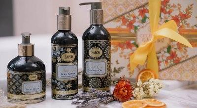 【保養】我最愛的身體香氛~SABON橄欖盛宴系列讓沐浴成為舒壓時間