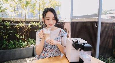 【生活】Nespresso咖啡因減量寵愛媽咪組~能輕鬆在家啜飲咖啡的美好時光