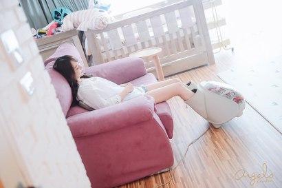 【家電】OSIM高跟妹妹還我漂漂腿,腫脹感掰掰~