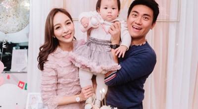 【慶生】幫女兒辦場一生難忘的週歲Party!一起瀰漫在粉紅泡泡的幸福快樂中
