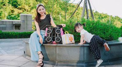 【團購】旅途中的神隊友2017 gb Pockit Plus平棚款,輕巧育兒神器~收展車只需3秒!