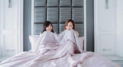 【限時團購】熱賣破千組,最舒服又可客製的天絲床包~新花色來了!