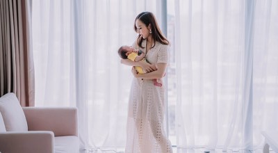 【坐月子】原來君玥產後護理之家最美的風景,是人!入住33天的心得來囉!