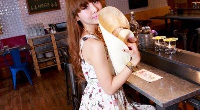 ▌穿搭 ▌LE BoNHEUR♥與時裝伸展台同步的漂亮單品♥5/26開始折扣