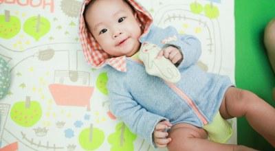 ▌寶寶 ▌啾姨拉球媽一起淪陷在日本Hoppetta♥球球滿5M的禮物分享