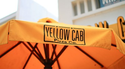 ☀自助長灘島Boracay☀島上美食【Yellow Cab】