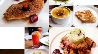 ▌食記 ▌情人節特輯 ♥來去信義區LongTable吃個浪漫情人節餐吧!