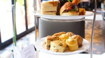 ▌食記 ▌過生活,我在Joyce East享受貴婦般的午茶時光!