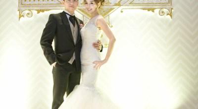 【My Wedding】充滿期待跟興奮的大日子♡我的完美婚禮紀錄·流程分享