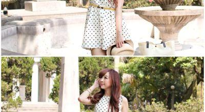 ▌穿搭 ▌♥近期入手的兩件洋裝♥一長一短你愛哪一味呢?
