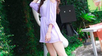 ▌穿搭 ▌正韓ANELUSA♥七款雪紡單品的女神系LOOK♥