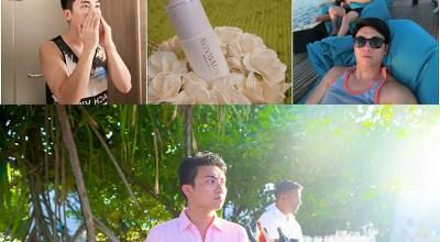 【保養】男人的簡單保養☆極清爽保濕的AVIVA完美修護精華乳是最愛!