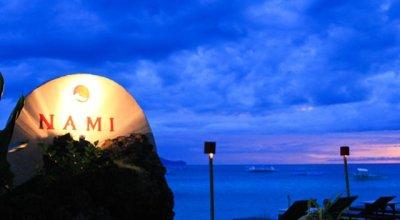 ☀自助長灘島Boracay☀島上住宿【Nami Villas】最後一晚在長灘,開心的生日晚餐就在Nami度過~