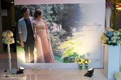 ▌日記 ▌婚禮前,倒數24HRS的生活記錄大公開