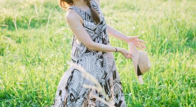 【穿搭】穿上Free people立刻展現自由浪漫的波希米亞魂♡