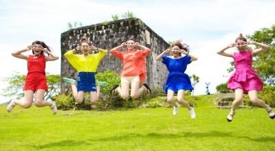 ▌巴拉望 ▌Palawan♥Day3彩虹小鐵人伊莉莎白古堡證婚&前往阿普莉度假村!