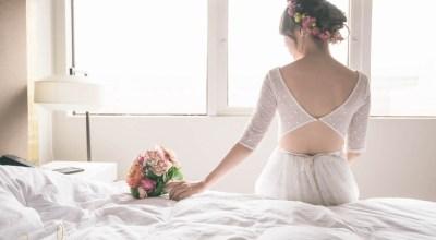 ▌保養 ▌經驗分享♥迎接春夏!終止背後痘的醫美,居家保養方法♥