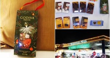 【2016❤關島】5天4夜關島自由行~密克羅尼西亞購物中心 Micronesia Mall。全關島最好逛的mall~最便宜的GODIVA這裡買!