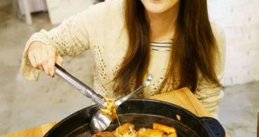 【台北美食】春川達卡比2店。韓劇迷看過來~免飛韓國! 就能吃到美味韓式辣炒雞