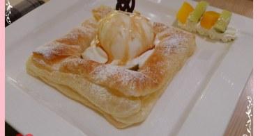 【妮。愛吃】終於入手康熙來了轉圈圈甜點。Room 4 Dessert