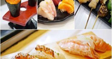 【台北美食】橋壽司 (頂溪店)。食尚玩家推薦~永和平價日式料理!