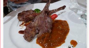 【妮。愛吃】不超過85法郎的平價路線牛排餐廳選擇。小銅板牛排