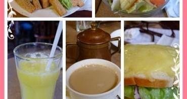 【台南美食】超有特色的健康養生Brunch。伊莉的店
