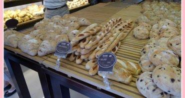 【妮。愛吃】今年度最具話題性的秒殺麵包。パン達人手感烘焙 Top Pot Bakery (南京店)