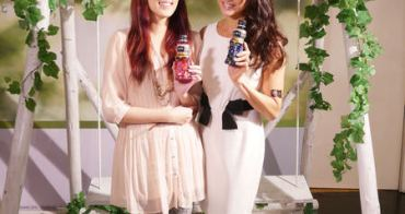【妮❤吃】酸甜好滋味! 一起來凍齡一下。美粒果莓妍系列