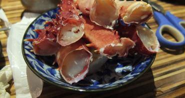 【Heidi專欄】秋天來了!! 就是要吃螃蟹~不用到北海道也能享受帝王蟹吃到飽