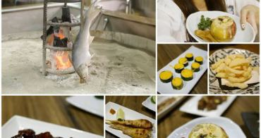 【妮❤吃】彷彿置身日本~台北東區夜食好去處!質感日式居酒屋。釧路爐端燒